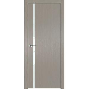 Дверь Профиль дорс 22ZN Стоун - со стеклом