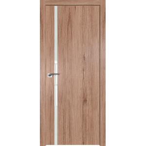 Дверь Профиль дорс 22ZN Салинас светлый - со стеклом