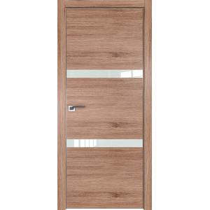 Дверь Профиль дорс 30ZN Салинас светлый - со стеклом
