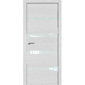 Дверь Профиль дорс 26ZN Монблан - со стеклом